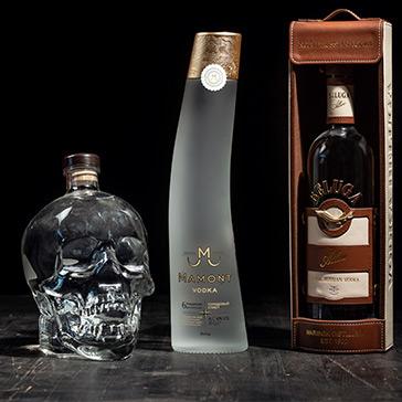 Malts & Spirits